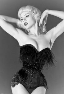 burlesque-corset